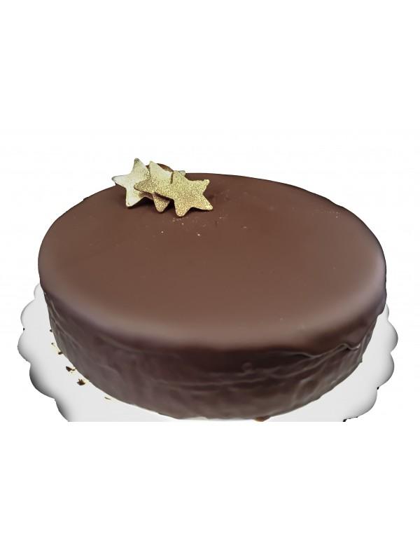 Chocolate Cake Opéra