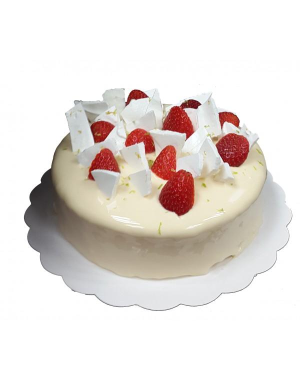 Cake Summer Cifrais