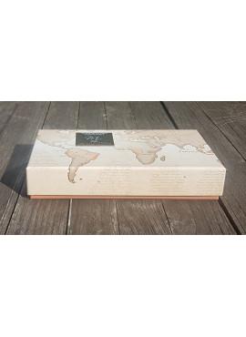 Boîte d'assortiment de Chocolat modèle 3