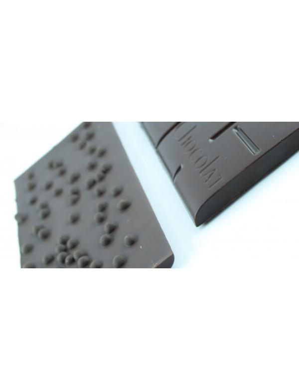Tablette Choco Lait Bille Croustillante