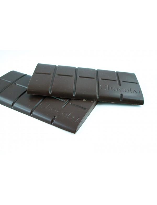 Tablette Choco Noir Classique